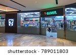 thailand  bangkok   09 january  ... | Shutterstock . vector #789011803