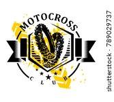motocross logo  motocross design