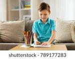 childhood  education  leisure... | Shutterstock . vector #789177283