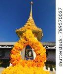 chanthaburi thailand   december ... | Shutterstock . vector #789570037