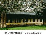 hue  vietnam   10th december... | Shutterstock . vector #789631213