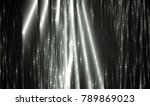 abstract vertical white and... | Shutterstock . vector #789869023