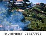 25.05.2017. madeira  portugal.... | Shutterstock . vector #789877933