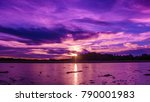 ultra violet abstract pictures | Shutterstock . vector #790001983