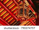 hue  vietnam   10th december... | Shutterstock . vector #790374757