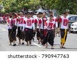 gianyar  indonesia   january 08 ...   Shutterstock . vector #790947763