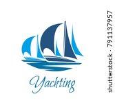 yachting club or marine sport