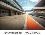shanghai  18 aug 2017 china ... | Shutterstock . vector #791245933