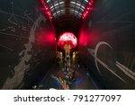 london  uk   circa january ... | Shutterstock . vector #791277097