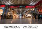 koln  germany   circa january ... | Shutterstock . vector #791301067