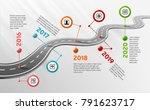 vector company corporate...   Shutterstock .eps vector #791623717