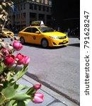 new york  ny  usa april 21 ... | Shutterstock . vector #791628247