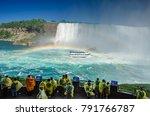 Niagara Falls  Ontario   June...