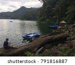 negros oriental  philippines ... | Shutterstock . vector #791816887