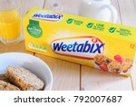 wrexham  united kingdom  ... | Shutterstock . vector #792007687