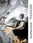 abstract texture. modern... | Shutterstock . vector #792141283