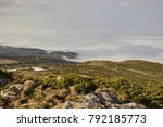 old mountain  serbia | Shutterstock . vector #792185773