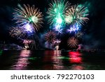 Fireworks Display   Show
