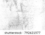 abstract background. monochrome ... | Shutterstock . vector #792621577