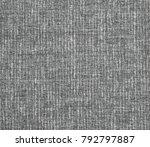 textured fabric background | Shutterstock . vector #792797887