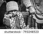 cerrillos   bolivia  august 10  ... | Shutterstock . vector #793248523