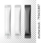 universal mockups of blank... | Shutterstock .eps vector #793631887