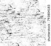 abstract grunge grey dark... | Shutterstock . vector #793804183