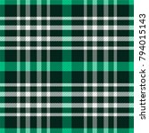 seamless traditional scottish... | Shutterstock .eps vector #794015143