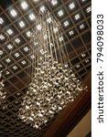 interior lighting design   Shutterstock . vector #794098033