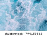 natural surface water... | Shutterstock . vector #794159563