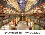 adelaide  australia   november... | Shutterstock . vector #794703337