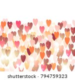 elegant background with vector... | Shutterstock .eps vector #794759323