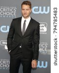 justin hartley at the 23rd... | Shutterstock . vector #794785483