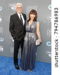 ted danson and mary steenburgen ... | Shutterstock . vector #794786983