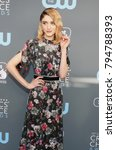 natalia dyer at the 23rd annual ... | Shutterstock . vector #794788393