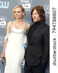 diane kruger and norman reedus... | Shutterstock . vector #794788807