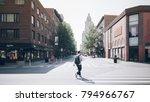 new york city  ny  usa 05.29... | Shutterstock . vector #794966767