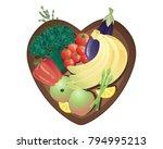a vector illustration in eps 10 ...   Shutterstock .eps vector #794995213