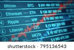 cryptocurrency exchange rate...