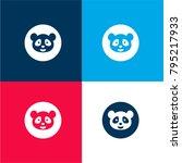 google panda circular symbol...
