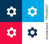 gear four color material and...