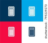 grater four color material and...
