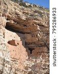 camp verde  arizona.  u.s.a. ... | Shutterstock . vector #795286933