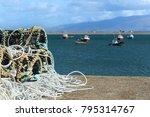 Lobster Fishing In Scraggane...