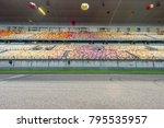 shanghai  18 aug 2017 china ...   Shutterstock . vector #795535957