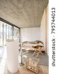 multifunctional spacious... | Shutterstock . vector #795744013