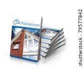 paper | Shutterstock . vector #79577842