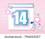 Love Calendar Design For...