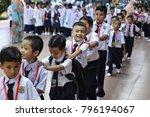 kuala lumpur   malaysia  ... | Shutterstock . vector #796194067