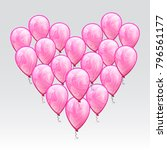 vector illustration of... | Shutterstock .eps vector #796561177